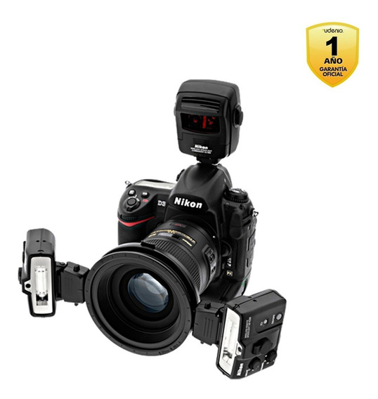 Sistema De Flash Nikon R1c1
