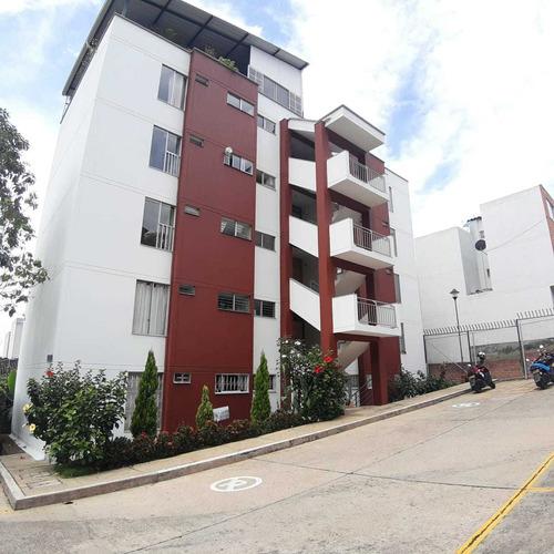 Arriendo Apartamento En Alto Cacique Bucaramanga