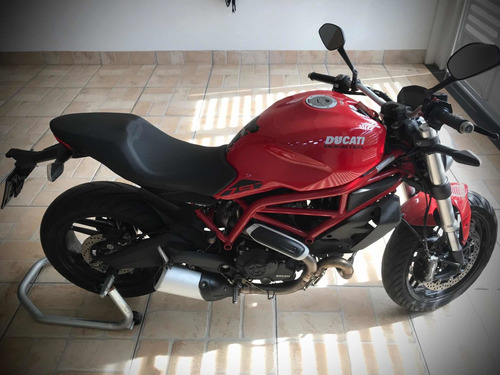 Ducati 797 Monster 797