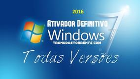 Cd De Instalação Windows 7 2016 Completo 32 E 64 Bits