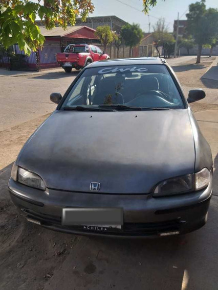 Honda Lsi 1.5 Sedan