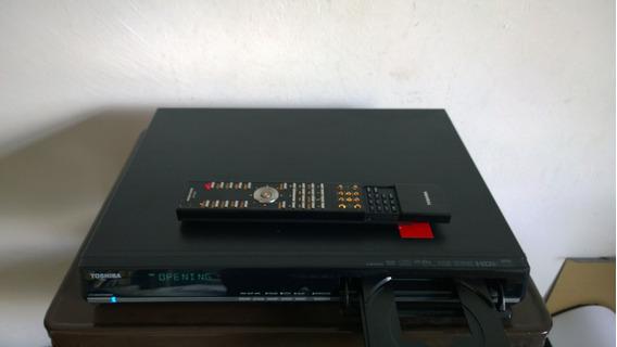 Toshiba Reproductor Hd Dvd Mod. Hd-a3