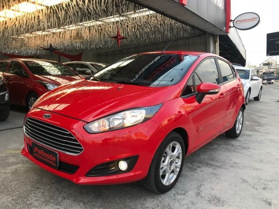 Ford Fiesta 1.6 Sel, Gad7987
