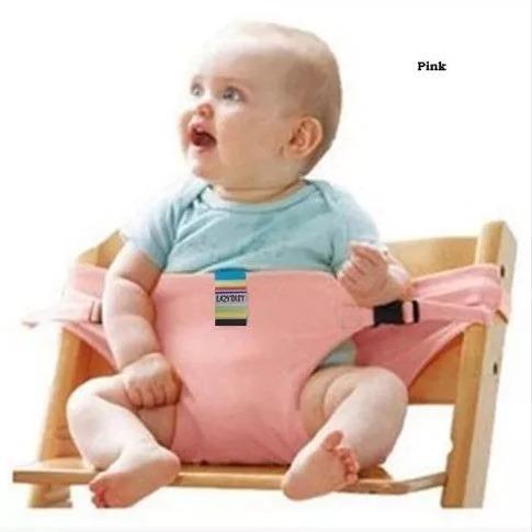 Cinto Segurança Cadeira Infantil Alimentação Portátil Bebê