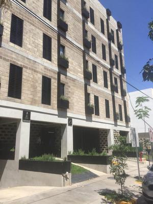Departamento En Venta Colonia Americana, Zona Chapultepec.