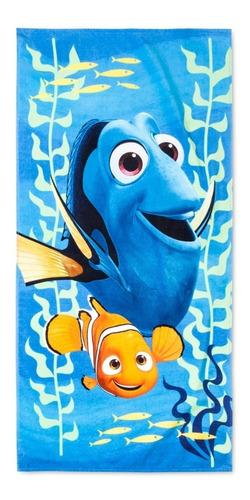 Toalla Dory De Disney Para Niños