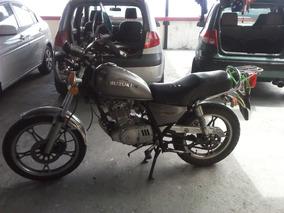 Suzuki Gn 125 Año 2007