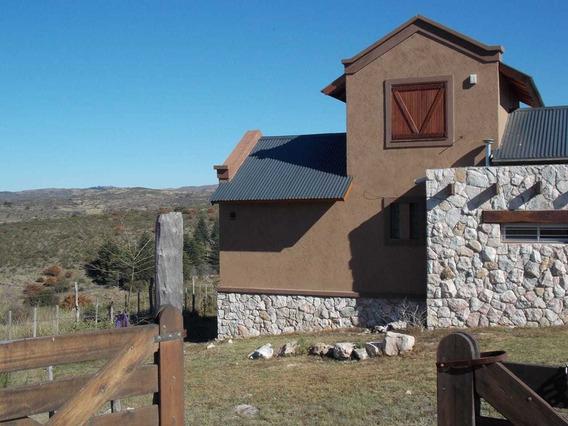 Complejo De 2 Cabañas Con Piscina. Villa Giardino Cordoba