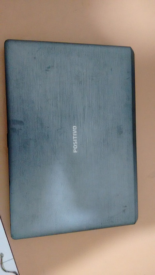 Notebook Positivo Stilo Xr3208