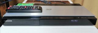 Bluray 3d Samsung Bd-f7500/zx