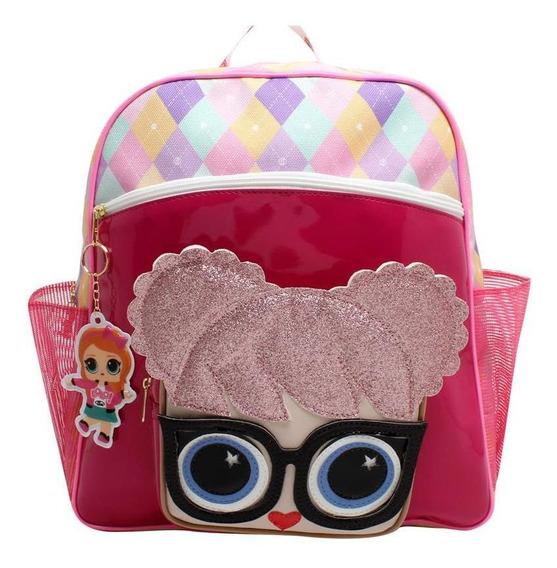 Bolsa Grande Boneca Óculos Lolo Lorena Queiroz 11188900