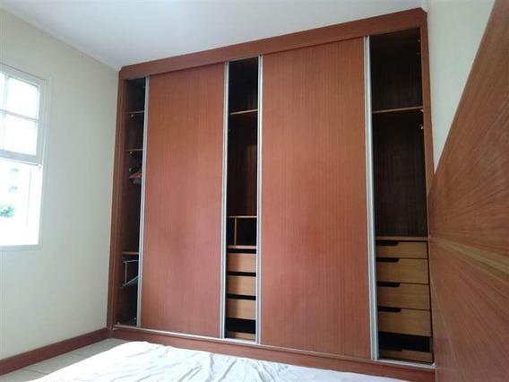 Apartamento Em Santos - Robb281