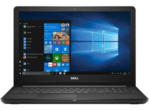 Notebook Dell Inspiron 15 I15-3567-a40p-intel Core I5 8gb