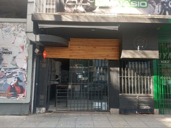 Oportunidad Fondo De Comercio Gastronomico Comida Rapida