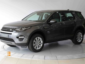 Land Rover Discovery Sport Se 2.0 16v Sd4 Turbo, Eur6327