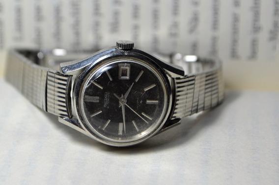 Relógio Feminino Seiko Automatic 2205-0250 191916