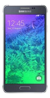 Samsung Alpha Memoria 32g Wifi Nuevo Libre En Caja Oferta!!
