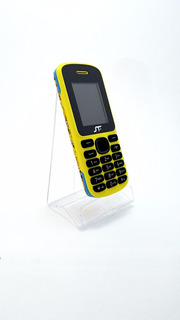 Telefono Celular Basico Camara Lampara Economico Fm