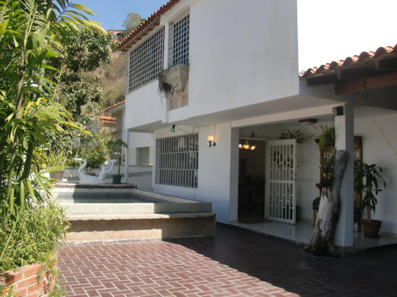 Casa En Venta Dioselyn Gonzalez Mls #19-7444