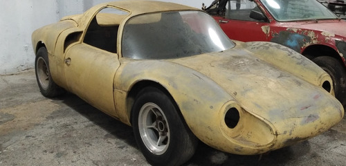 Andino Gt - Renault