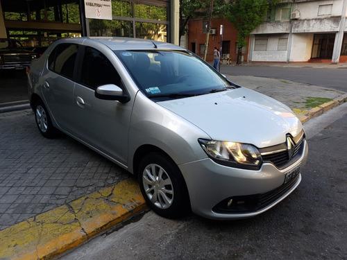 Renault Logan Expression Navegador