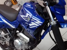 Yamaha Xt 600e