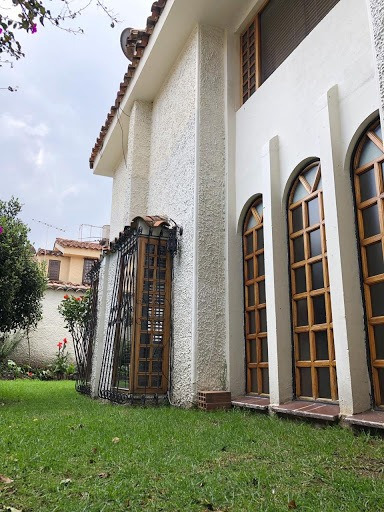 Casas En Arriendo La Calleja Alta 917-169