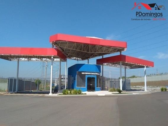 Terreno Industrial Á Venda No Jardim Marchissolo, Em Sumaré - Sp!!! - Te00382 - 4347506