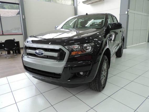 Ford Ranger Xls 2.2 4x4 At