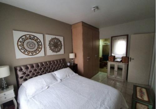 Imagem 1 de 20 de Apartamento - Ap03703 - 69743808