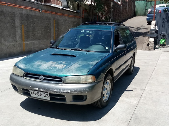 Subaru Outback 2.5 – Año 1997