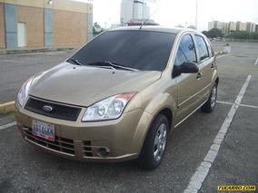 Ford. Fiesta Power, Max