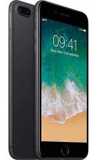 Celular iPhone 7 128gb Preto Usado
