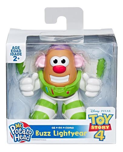 Imagen 1 de 1 de Sr Cara De Papa Mini Amigos Buzz Lightyear