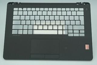 Dpn: 0wn20x Palmrest Con Biometrico Para Dell Latitude E7270