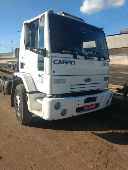 Ford Ford Cargo 1622 Chasis 8,50