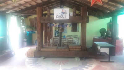 Rancho A Venda No Bairro Encantada Em Garopaba - Sc. - Kv491-1