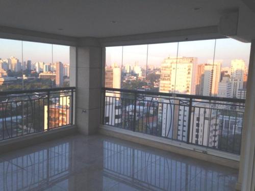 Apartamento Com 4 Suites Para Venda Com 306 M² - Planalto Paulista - São Paulo/sp - Ap0415 - 67855171