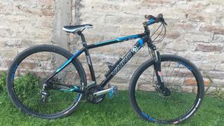 Bicicleta Mtb Vairo - Modelo Xr 3.8 - Rodado 29