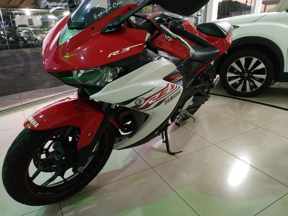 Yamaha Fzr 3