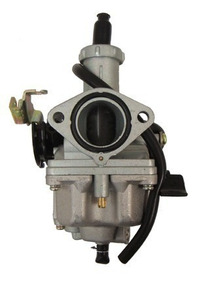 Carburador Ecco Cg 83/today/titan 99/ Titan 2000/01 Sheng We