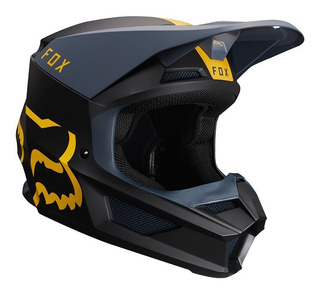Casco Fox V1 Mata