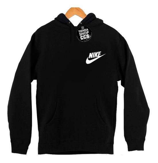Sweater Nike Sueter Nike Con Capucha Dama Y Caballero