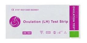 15 Testes De Ovulação + 02 De Gravidez - Frete Expresso