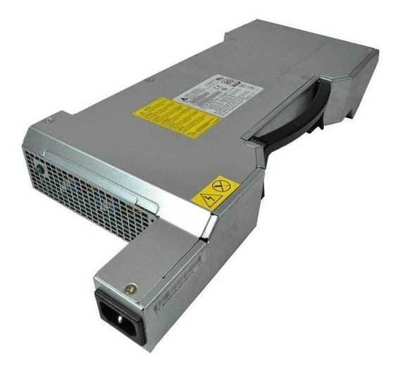 Fonte Workstation Hp Z800 850w Ac P/n 468929-004