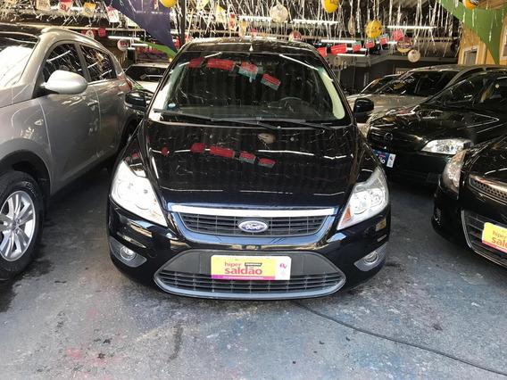 Ford Focus 1.6 Glx Flex 5p - 2011