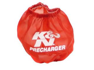 Filtro De Prefiltro Rojo K Y N Ha3500pr Para Su Filtro K Y N