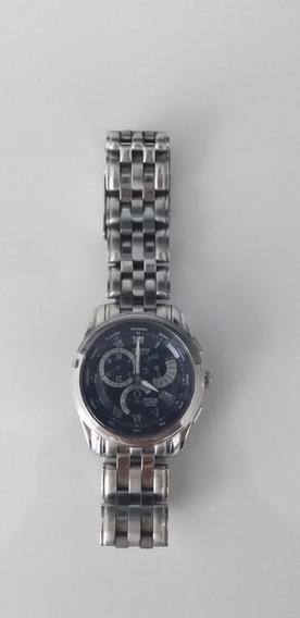 Relógio Citizen Calibre 8700 Ecodrive - Calendário Perpetuo