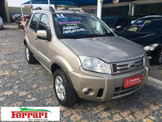 Ford Ecosport 2.0 Xlt