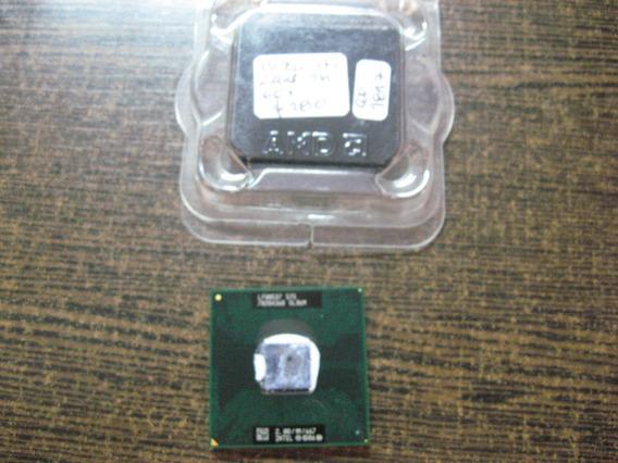 Microprocesador Intel Pentium 575 2ghz 1m 667 Notebook